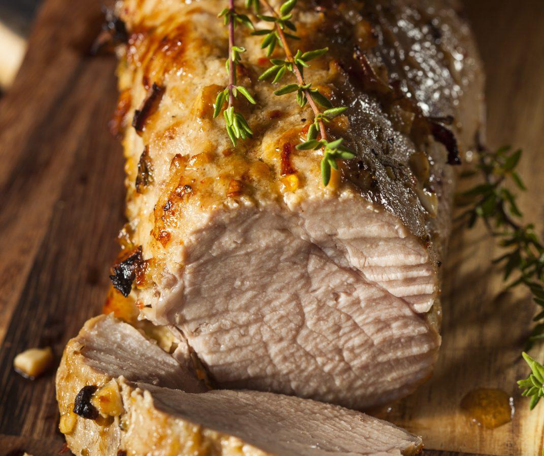 Try this tasty Pork Rub Recipe