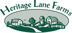 Proudly offering Heritage Lane Farms chickens